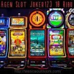 Agen Slot Joker123 10 Ribu