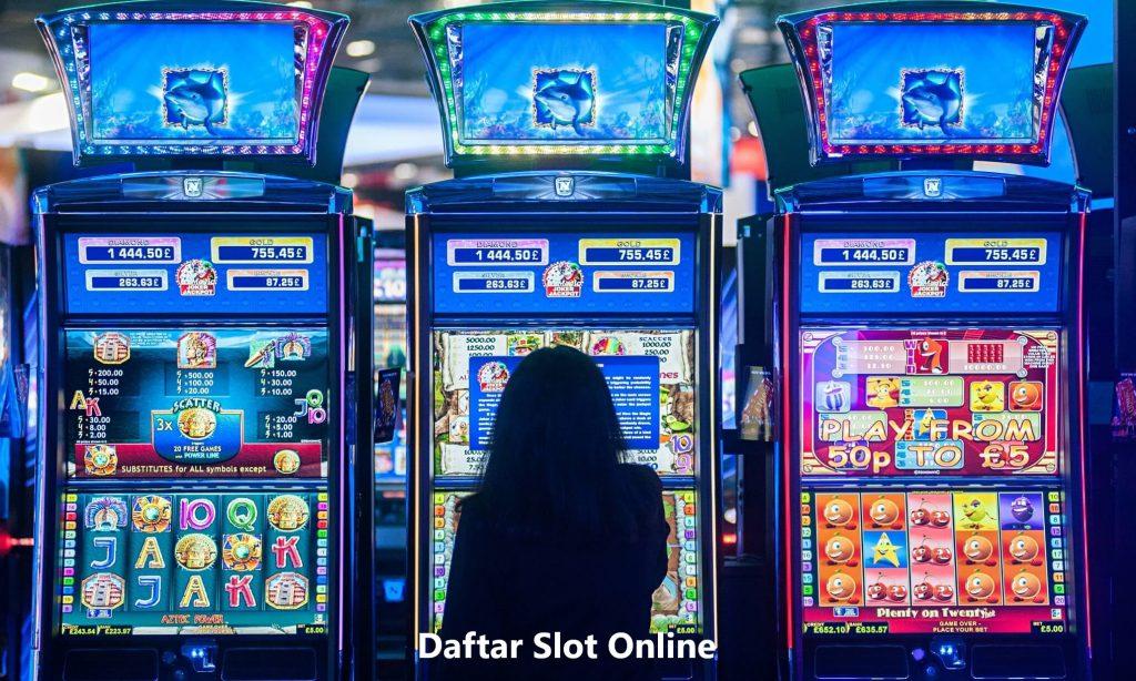 Cara Daftar Judi Slot Online Uang Asli Terbaru di Indonesia