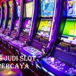 Situs Judi Slot Mesin Online