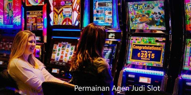 Website Judi Slot Terbaru