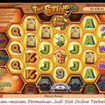 Macam-macam Permainan Judi Slot Online Terbaik