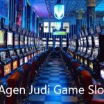 Agen Judi Slot Mesin